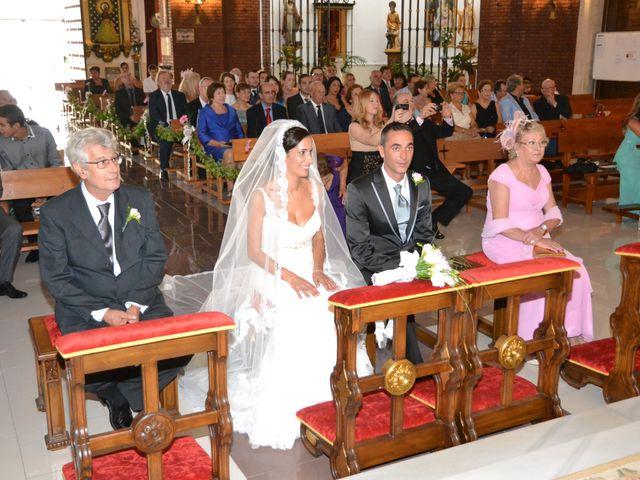 La boda de Alejandro y Amalia en Nueva Andalucia, Málaga 8