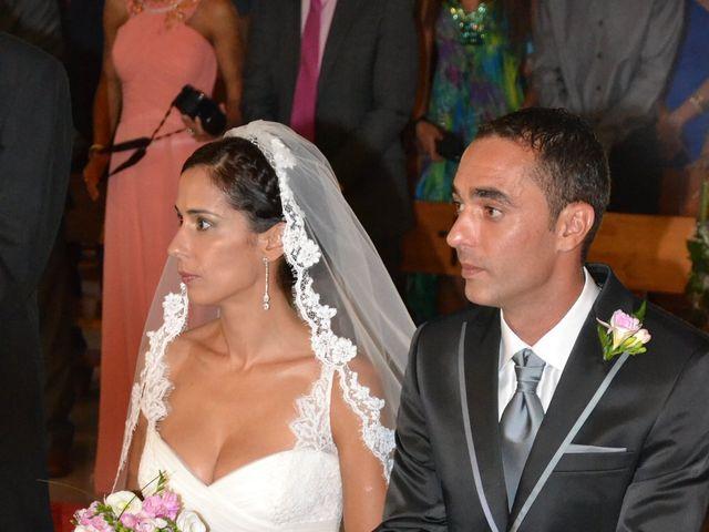 La boda de Alejandro y Amalia en Nueva Andalucia, Málaga 10