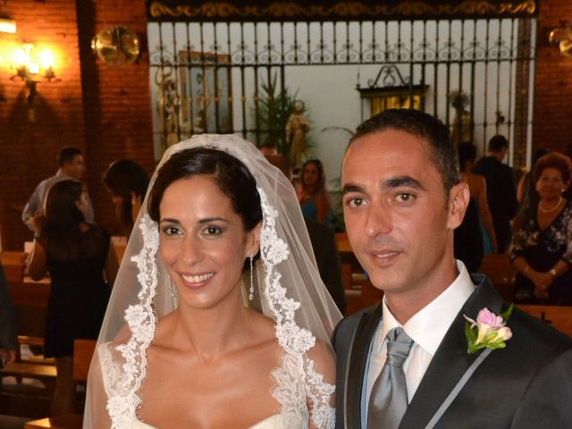La boda de Alejandro y Amalia en Nueva Andalucia, Málaga 11