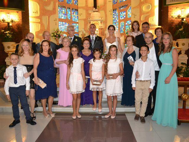La boda de Alejandro y Amalia en Nueva Andalucia, Málaga 12