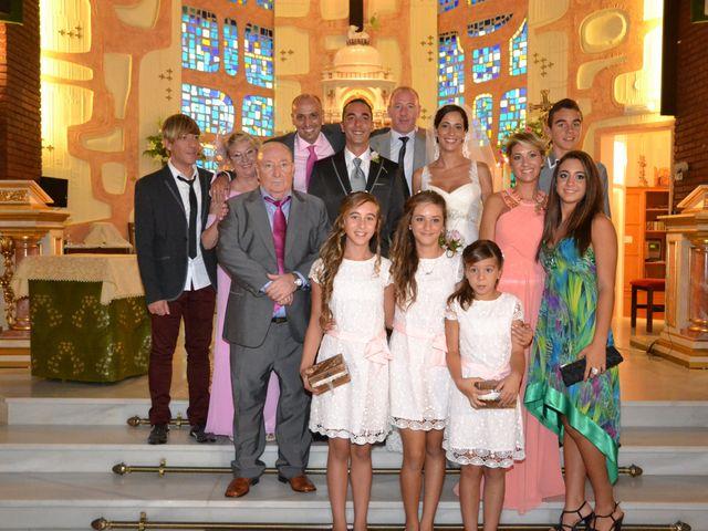 La boda de Alejandro y Amalia en Nueva Andalucia, Málaga 13
