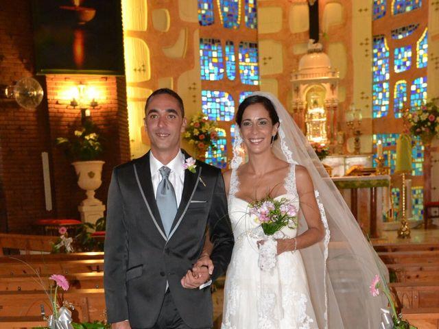 La boda de Alejandro y Amalia en Nueva Andalucia, Málaga 14