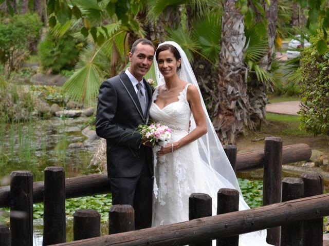 La boda de Alejandro y Amalia en Nueva Andalucia, Málaga 15