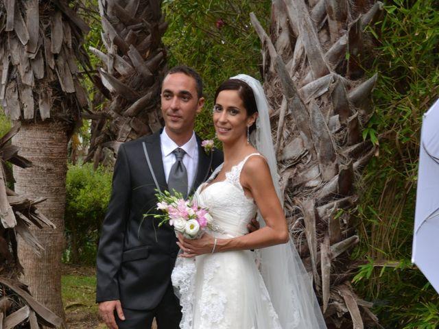 La boda de Alejandro y Amalia en Nueva Andalucia, Málaga 19