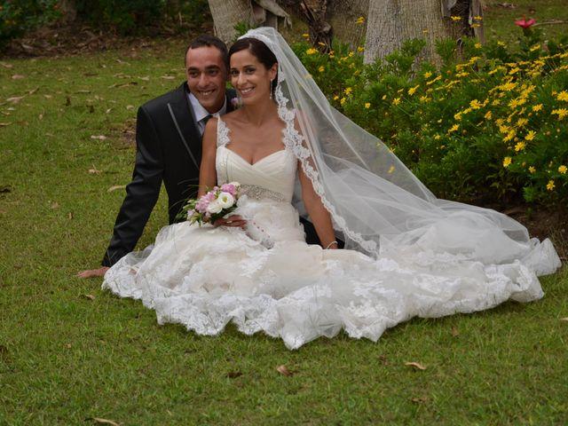 La boda de Alejandro y Amalia en Nueva Andalucia, Málaga 20