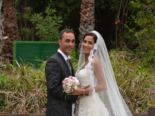 La boda de Alejandro y Amalia en Nueva Andalucia, Málaga 22