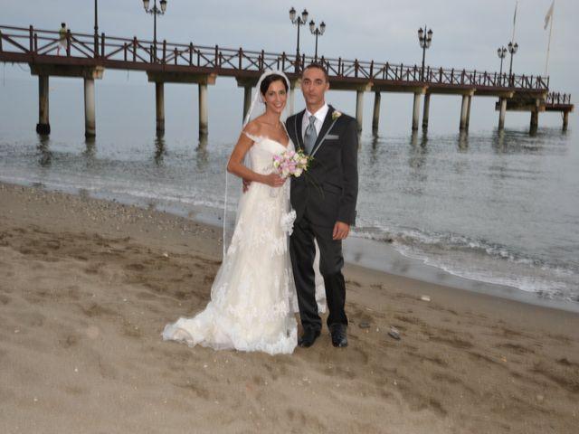 La boda de Alejandro y Amalia en Nueva Andalucia, Málaga 23