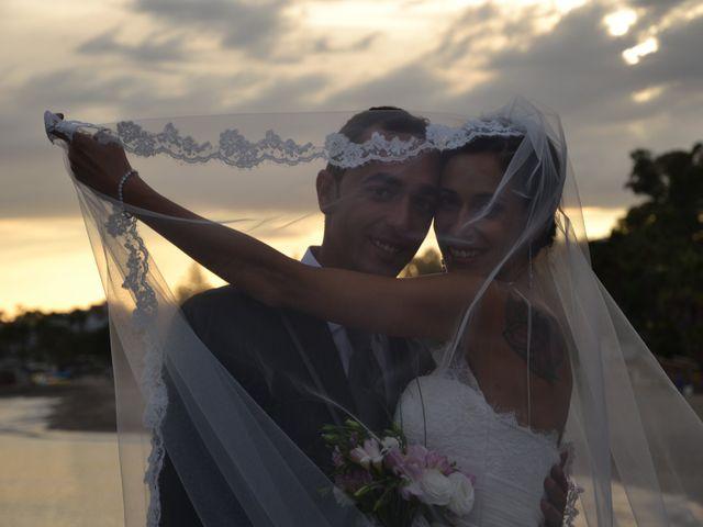 La boda de Alejandro y Amalia en Nueva Andalucia, Málaga 26