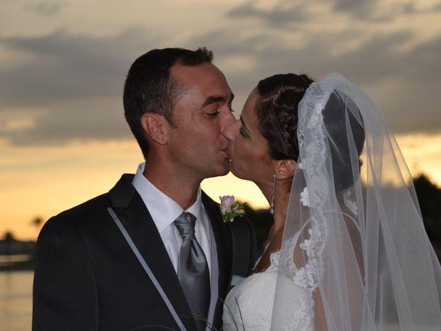 La boda de Amalia y Alejandro