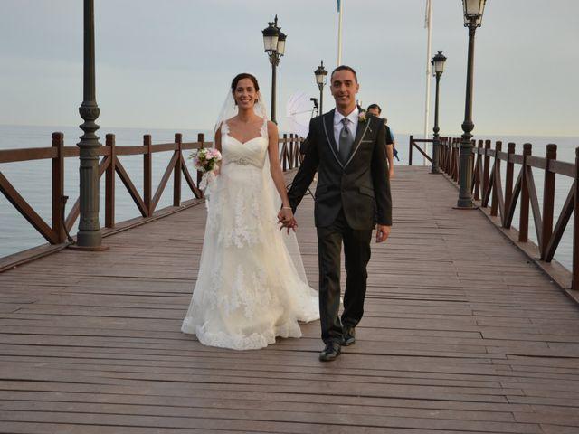 La boda de Alejandro y Amalia en Nueva Andalucia, Málaga 27
