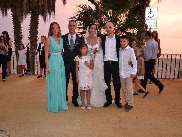 La boda de Alejandro y Amalia en Nueva Andalucia, Málaga 28