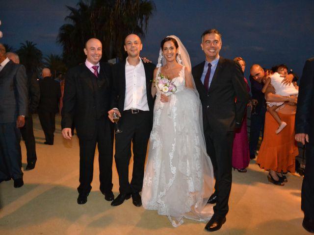 La boda de Alejandro y Amalia en Nueva Andalucia, Málaga 29