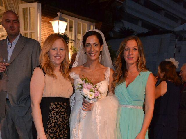 La boda de Alejandro y Amalia en Nueva Andalucia, Málaga 30