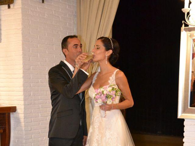 La boda de Alejandro y Amalia en Nueva Andalucia, Málaga 31