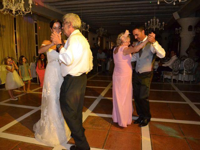 La boda de Alejandro y Amalia en Nueva Andalucia, Málaga 34