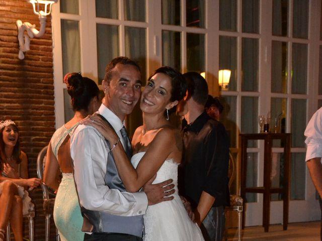 La boda de Alejandro y Amalia en Nueva Andalucia, Málaga 2