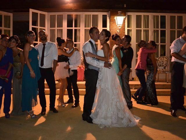 La boda de Alejandro y Amalia en Nueva Andalucia, Málaga 35