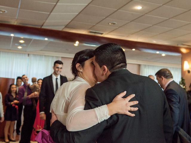 La boda de Diego y Elena en Caldas De Reis (Casco Urbano), Pontevedra 4