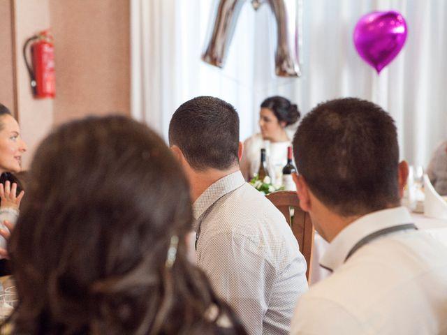 La boda de Diego y Elena en Caldas De Reis (Casco Urbano), Pontevedra 11