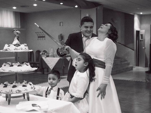 La boda de Diego y Elena en Caldas De Reis (Casco Urbano), Pontevedra 13
