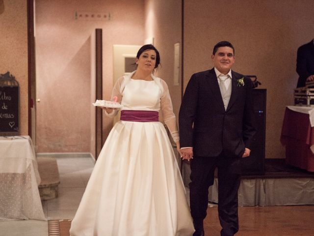 La boda de Diego y Elena en Caldas De Reis (Casco Urbano), Pontevedra 14