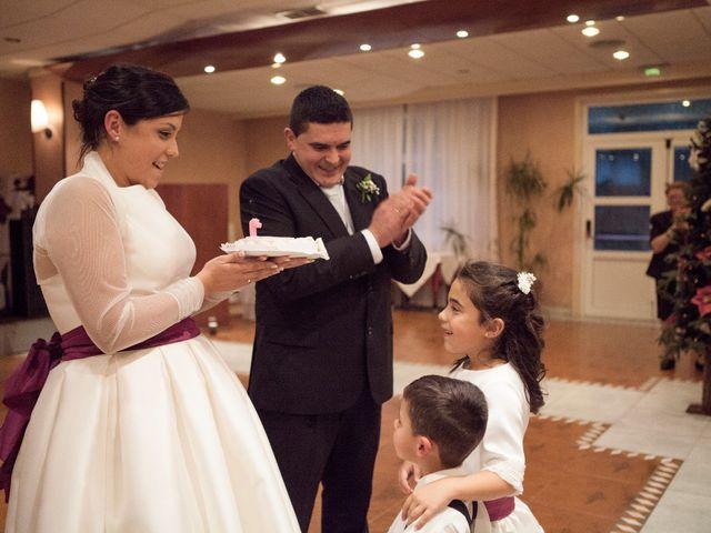 La boda de Diego y Elena en Caldas De Reis (Casco Urbano), Pontevedra 15