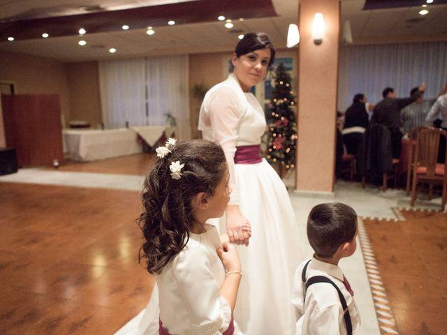 La boda de Diego y Elena en Caldas De Reis (Casco Urbano), Pontevedra 17
