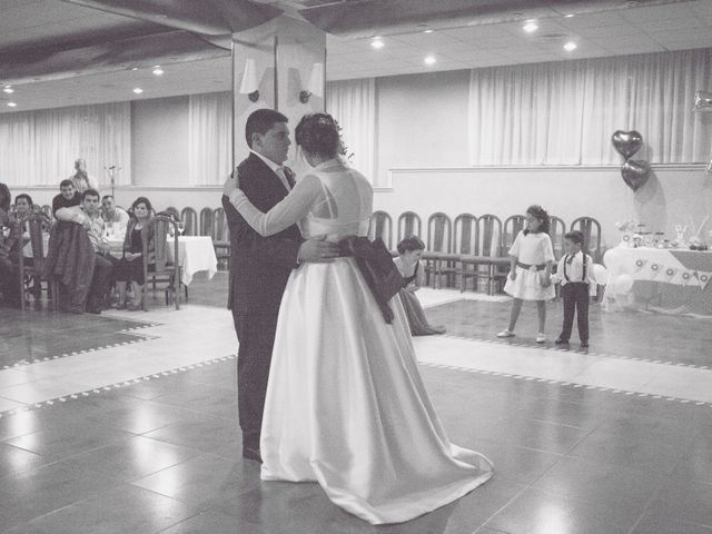 La boda de Diego y Elena en Caldas De Reis (Casco Urbano), Pontevedra 20