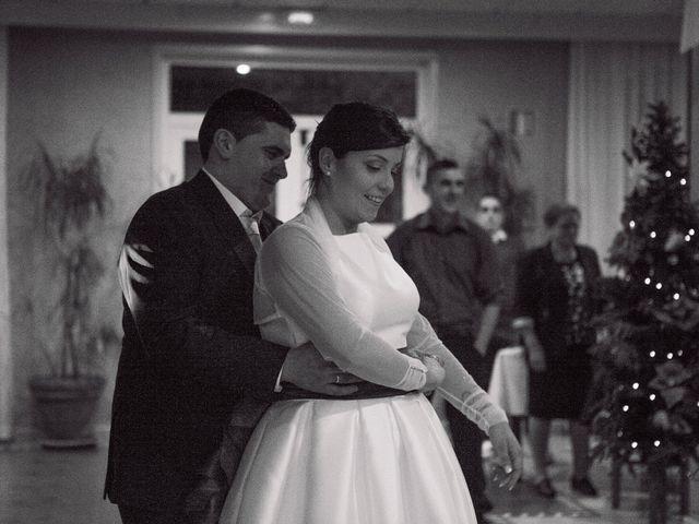 La boda de Diego y Elena en Caldas De Reis (Casco Urbano), Pontevedra 21