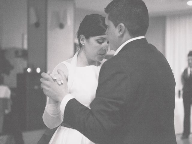 La boda de Diego y Elena en Caldas De Reis (Casco Urbano), Pontevedra 22