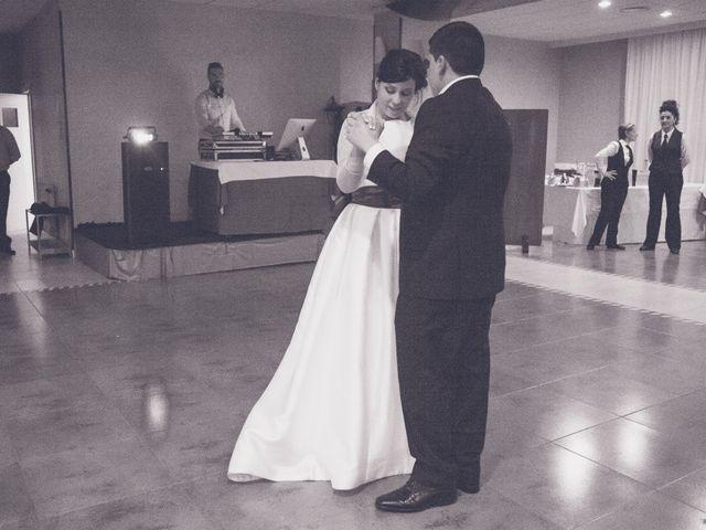 La boda de Diego y Elena en Caldas De Reis (Casco Urbano), Pontevedra 23