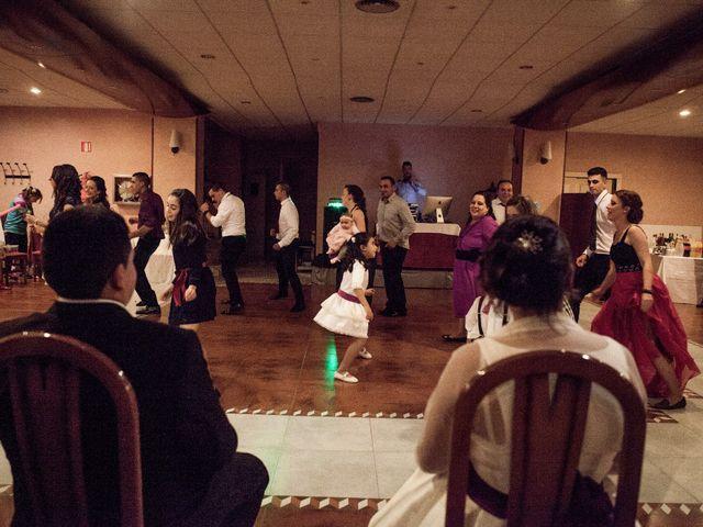 La boda de Diego y Elena en Caldas De Reis (Casco Urbano), Pontevedra 24