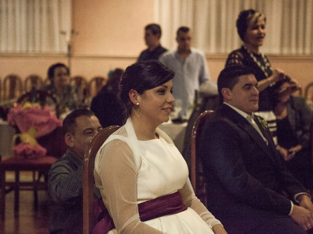 La boda de Diego y Elena en Caldas De Reis (Casco Urbano), Pontevedra 25