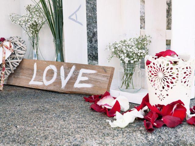La boda de Diego y Elena en Caldas De Reis (Casco Urbano), Pontevedra 27