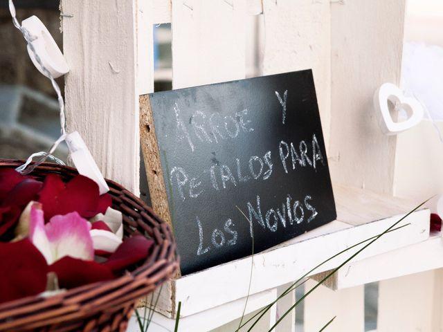 La boda de Diego y Elena en Caldas De Reis (Casco Urbano), Pontevedra 28