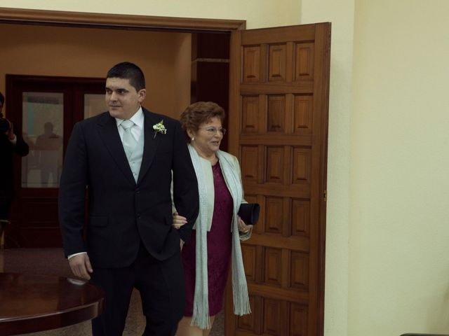 La boda de Diego y Elena en Caldas De Reis (Casco Urbano), Pontevedra 31