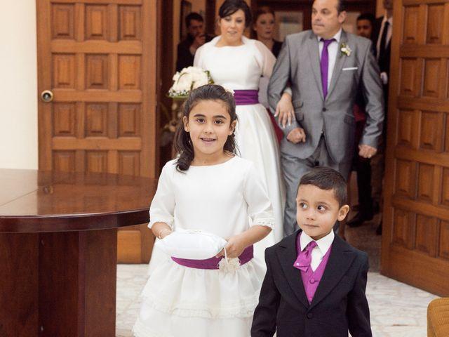La boda de Diego y Elena en Caldas De Reis (Casco Urbano), Pontevedra 34