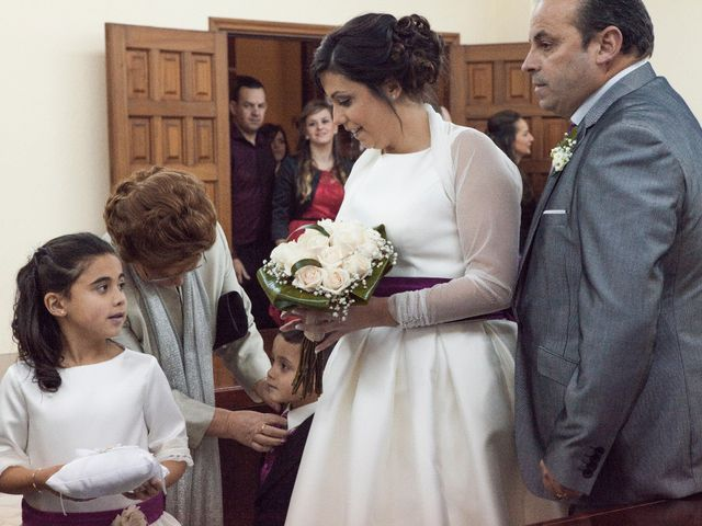 La boda de Diego y Elena en Caldas De Reis (Casco Urbano), Pontevedra 35