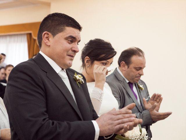 La boda de Diego y Elena en Caldas De Reis (Casco Urbano), Pontevedra 37