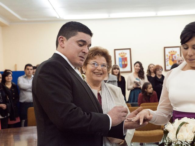 La boda de Diego y Elena en Caldas De Reis (Casco Urbano), Pontevedra 38