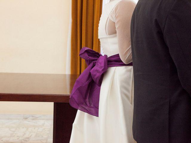 La boda de Diego y Elena en Caldas De Reis (Casco Urbano), Pontevedra 40