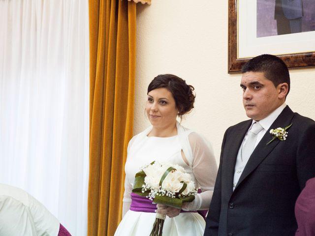 La boda de Diego y Elena en Caldas De Reis (Casco Urbano), Pontevedra 42