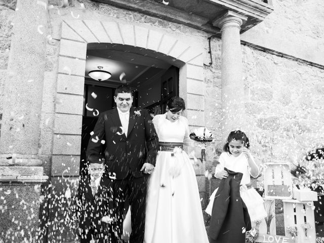 La boda de Diego y Elena en Caldas De Reis (Casco Urbano), Pontevedra 43