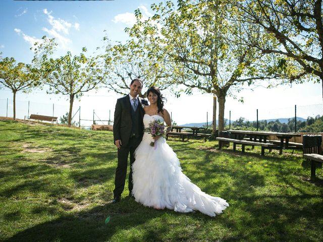 La boda de Jose y Sonia en Brunyola, Girona 2