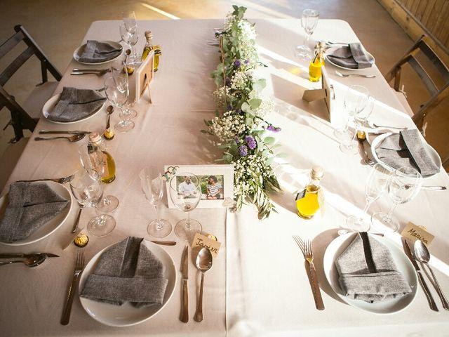 La boda de Jose y Sonia en Brunyola, Girona 3