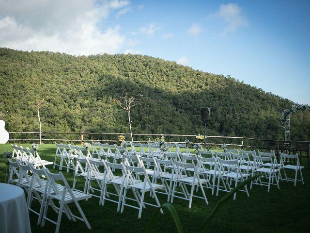 La boda de Jose y Sonia en Brunyola, Girona 7