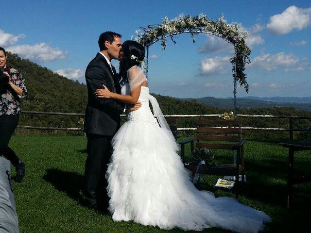 La boda de Jose y Sonia en Brunyola, Girona 16