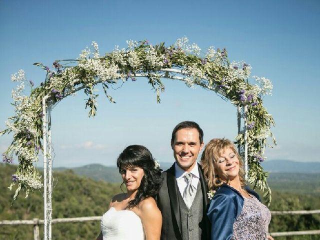 La boda de Jose y Sonia en Brunyola, Girona 18