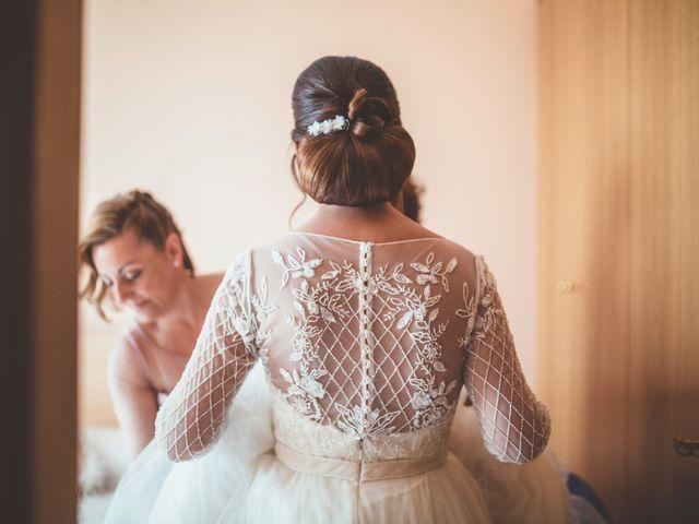 La boda de David y Roser en Deltebre, Tarragona 22