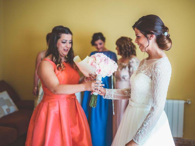 La boda de David y Roser en Deltebre, Tarragona 28